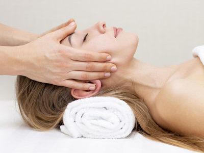 Čínska masáž Dr. Wu Bin Jianga