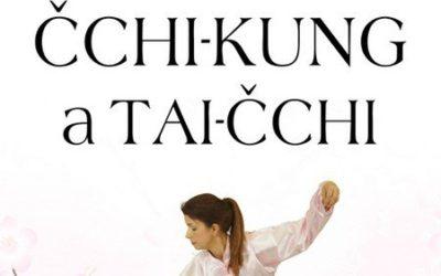 Kniha Čchi-kung a Tai-čchi